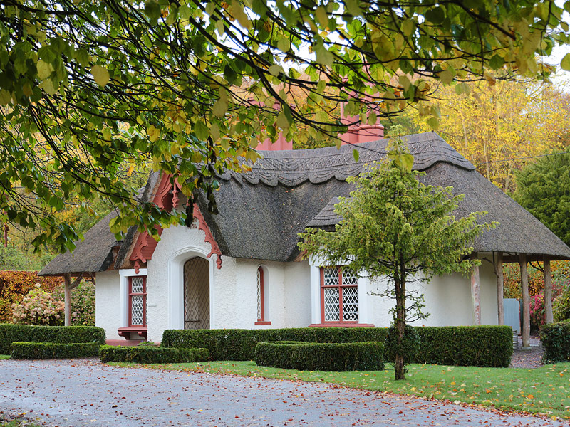 Deenagh Lodge